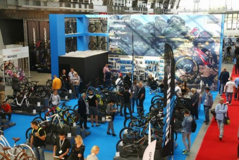 Kielce Bike Expo 2017