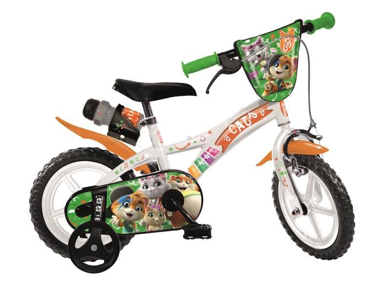 Biciclette Per Bambine Dei Cartoni Animati Preferiti