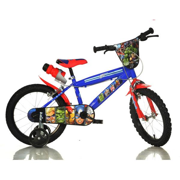 Bicicletta Avengers