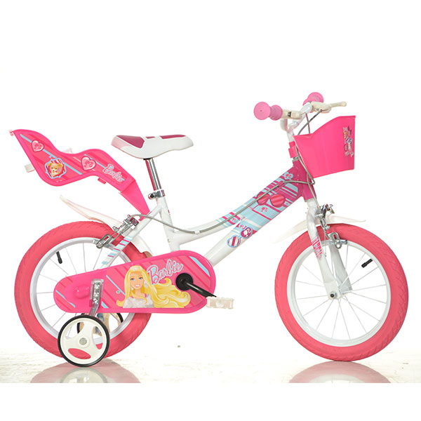 Bicicletta Barbie
