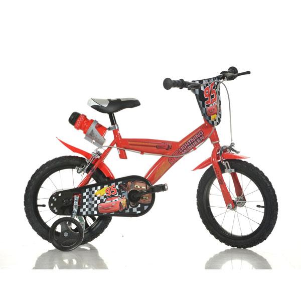 Bicicletta Cars