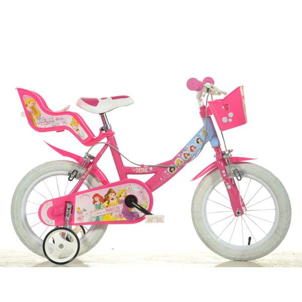 Bicicletta principesse Disney