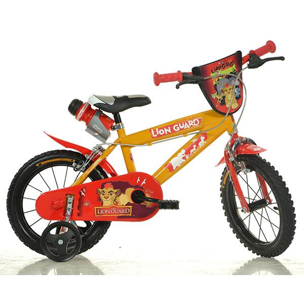 Bicicletta the lion guard