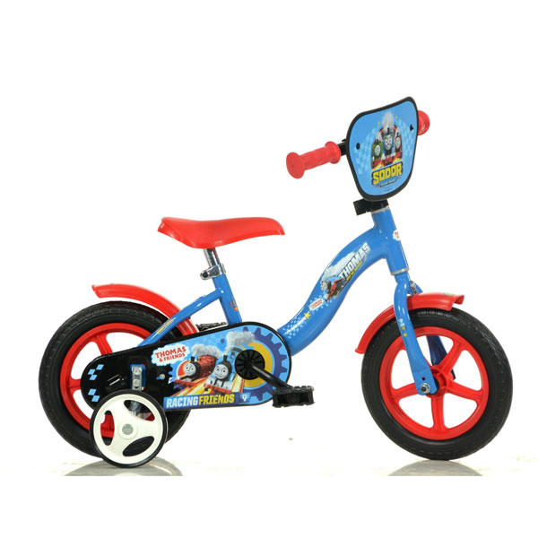 Bicicletta Thomas trenino