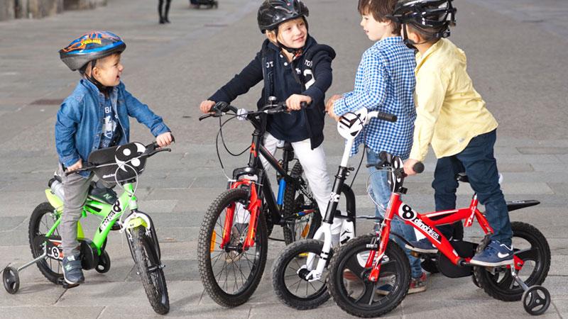 biciclette bambini dino bikes