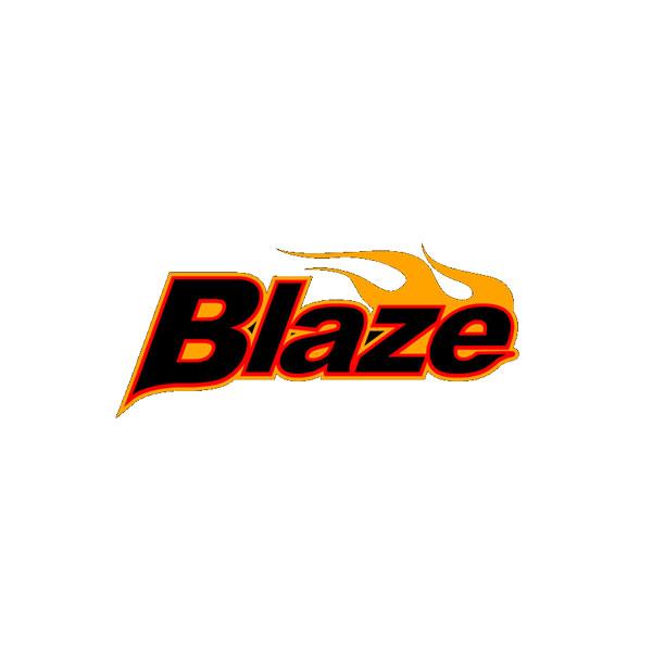 Logo Blaze e le mega macchine