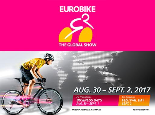 Fiera Eurobike 2017