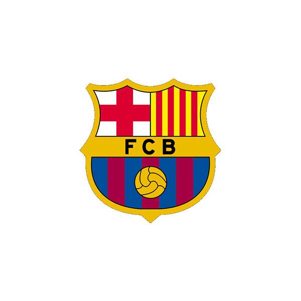 Logo FC Barcellona