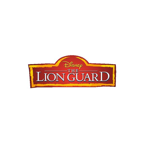 Logo the lion guard