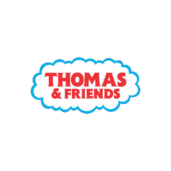 Logo Thomas trenino