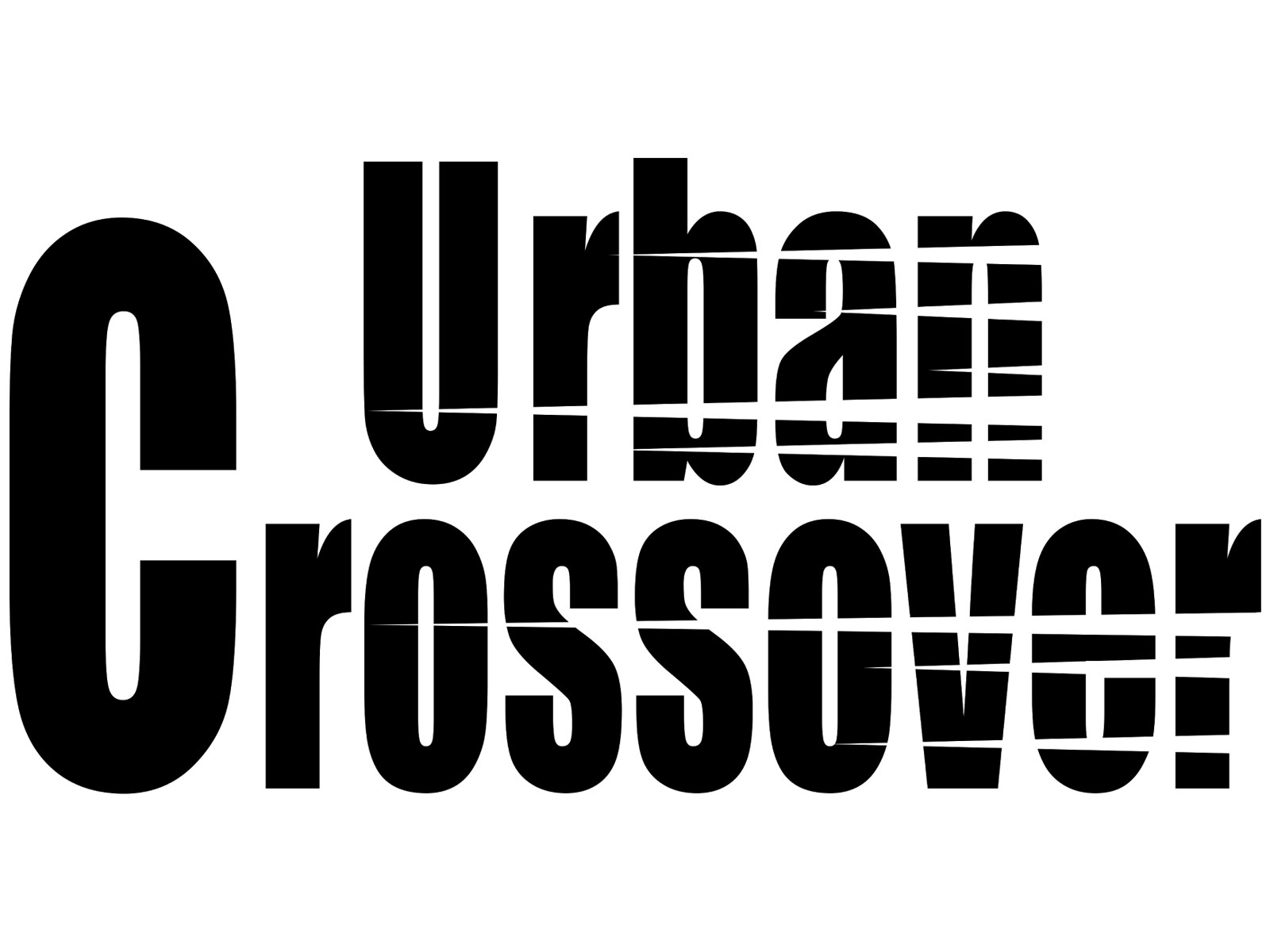 Urban Crosshover biciclette